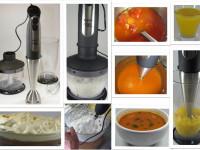 Блендер для кухни — 93 фото первоклассных надежных приборов