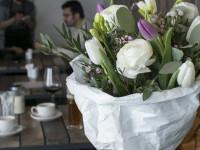 Букеты в интерьере — какие сочетания рекомендуют флористы + 71 фото