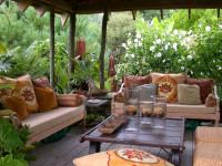 Дизайн интерьера для дачи — лучшие советы по организации места для отдыха + фото