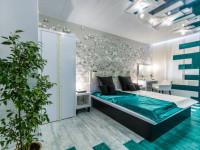 Дизайн интерьера спальни — 79 фото изумительных полетов дизайнерской мысли