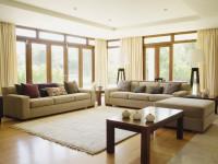 Два дивана в гостиной — 83 фото основных идей создания уюта