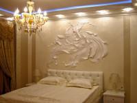 Эксклюзивное украшение стен: ТОП-100 фото идей по дизайну