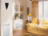 Электрический конвектор — архитектура и дизайн альтернативной системы отопления + фото