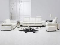 Интерьер в белом цвете — создавая особые чувства и ассоциации + фото