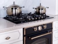 Какая духовка лучше — газовая или электрическая? Выбор между скоростью и безопасностью + фото