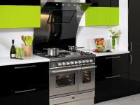 Какую вытяжку выбрать для кухни — отличительные особенности разных видов + фото
