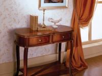 Консольный столик — 84 фото вспомогательного предмета интерьера