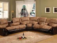 Кожаный диван в интерьере — идеальное решение для любого стиля + фото