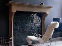 Кресло-качалка в современном интерьере — требования к общему стилю и материалам (95 фото + видео)