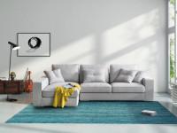 Кушетка в интерьере — минимализм в стиле и максимум комфорта + фото