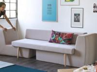 Мебель трансформер — фото идей по расширению функционала без потери места
