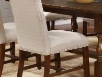 Мебель цвета орех — применение в современном дизайне + фото