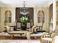 Мебель в классическом стиле — 110 фото примеров дизайна.