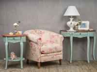 Мебель в стиле прованс — 91 фото идей дизайна интерьера