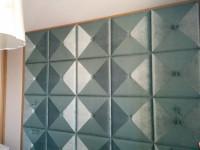 Мягкие стеновые панели — Современная отделка стен в уютном интерьере! (84 фото)