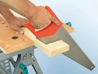 Ножовка по дереву — выбираем ручной инструмент правильно + фото