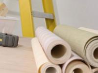 Подготовка стен под обои: инструкция для начинающих + фото и видео!