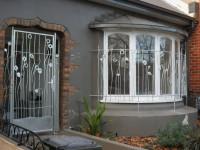 Решетки на окна — самые красивые и качественные варианты (89 фото)