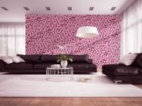 Роспись стен в интерьере — максимально уникальное художественное оформление стен + фото