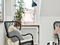 Шведский стиль в интерьере — Красивое оформление во всех тонкостях + 85 фото
