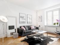 Скандинавский стиль в интерьере — 77 фото идеального внимания к деталям