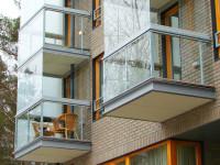 Устанавливаем балконные рамы — монтаж, особенности крепления, расчет нагрузок + 87 фото