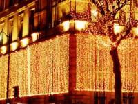 Декоративное светодиодное освещение — интересное решение