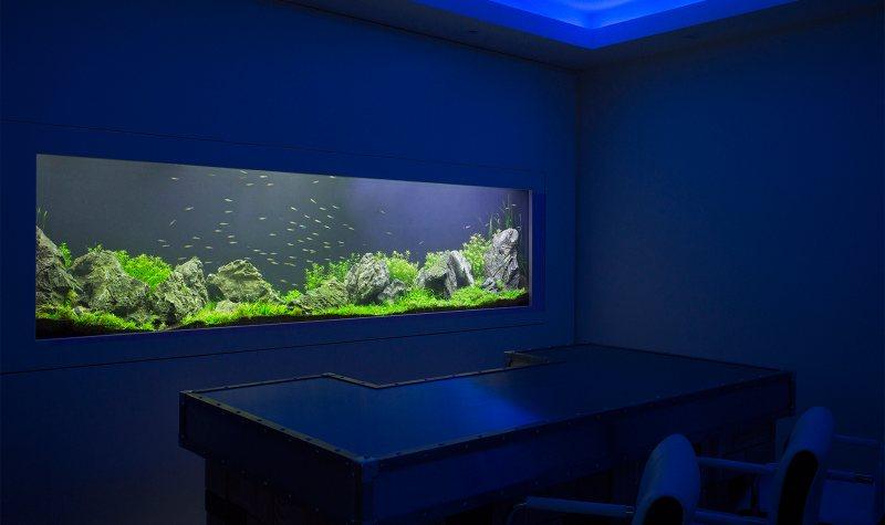Akvariumyi v interere 24
