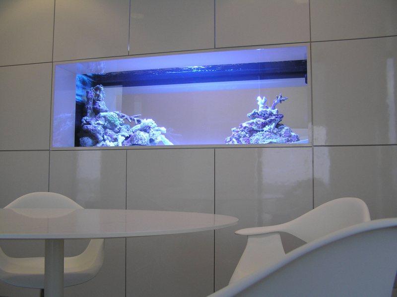 Akvariumyi v interere 5