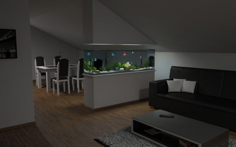 Akvariumyi v interere 50