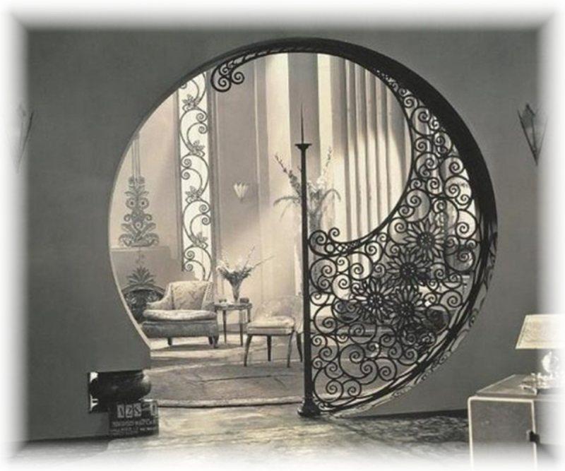Arki v interere 8 1