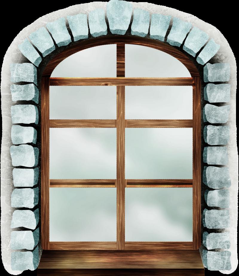 Arochnyie okna 1