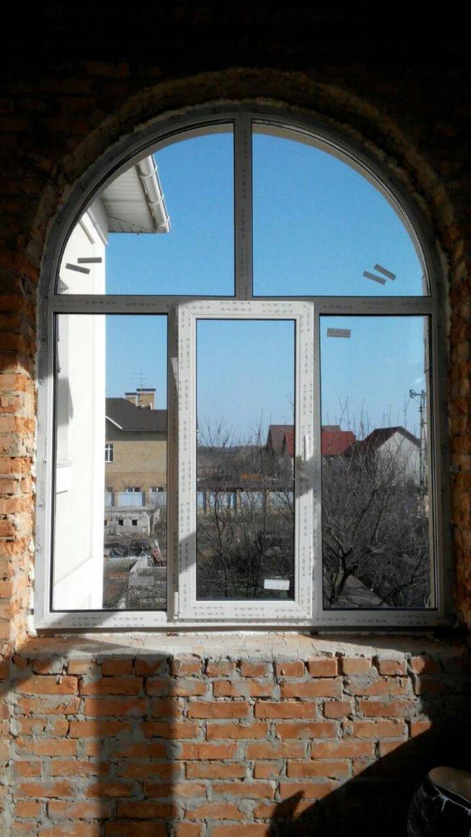 Arochnyie okna 100