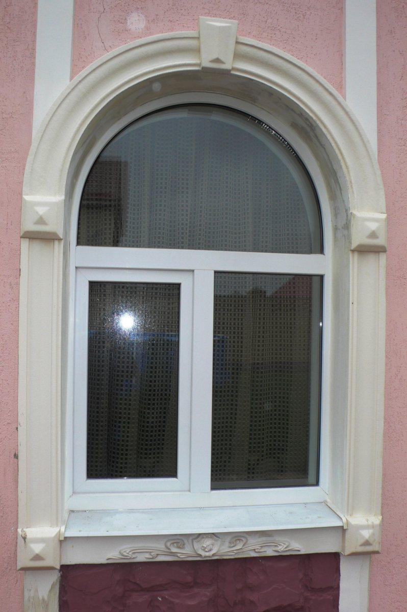 Arochnyie okna 101