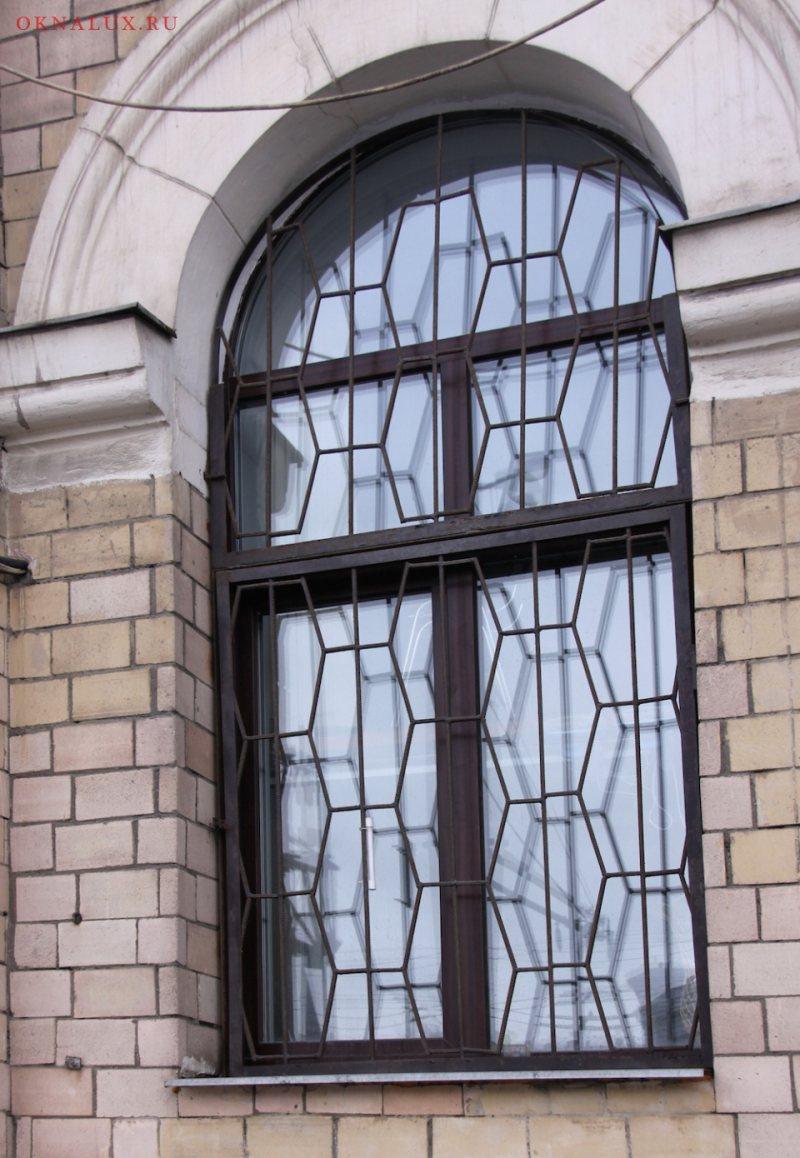 Arochnyie okna 16