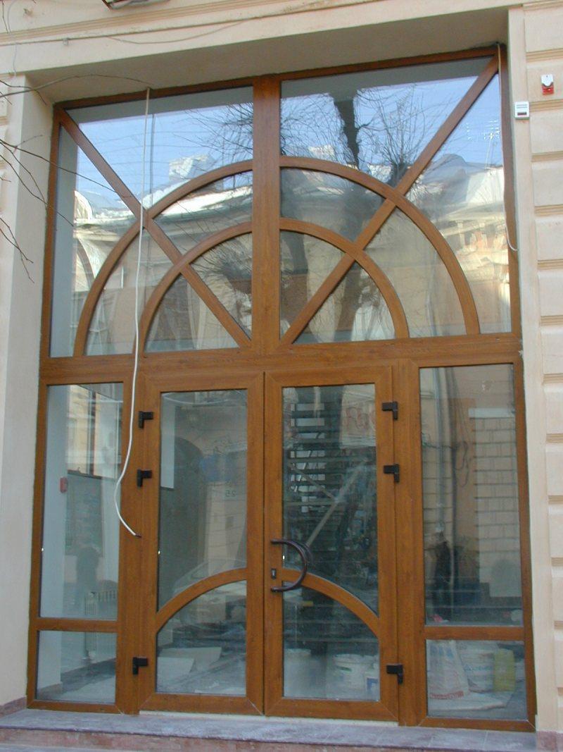 Arochnyie okna 30