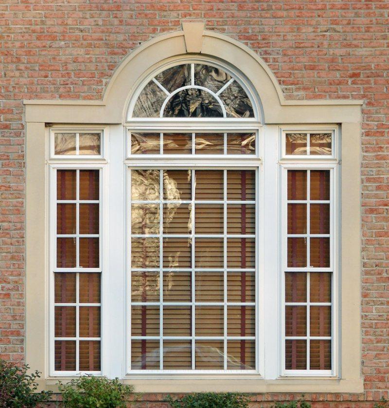 Arochnyie okna 36