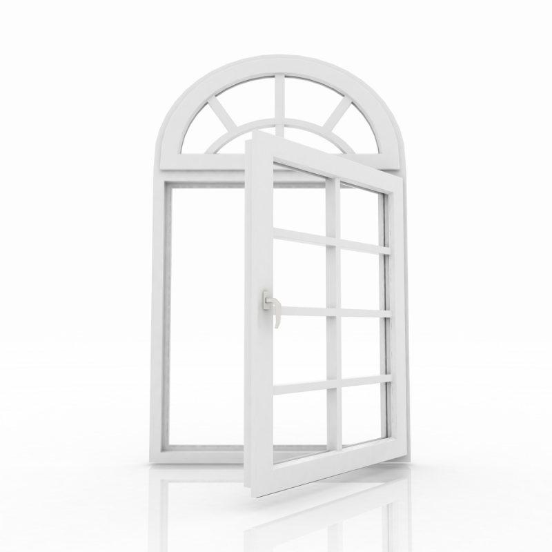 Arochnyie okna 40