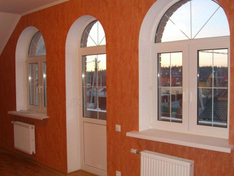Arochnyie okna 42