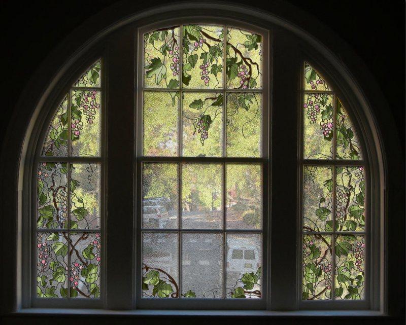 Arochnyie okna 49