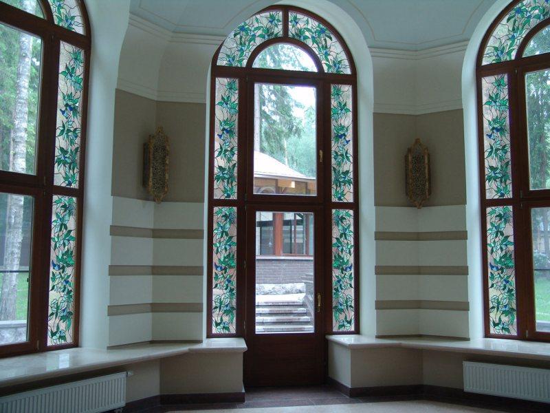 Arochnyie okna 63