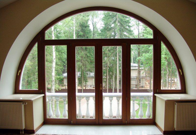 Arochnyie okna 64