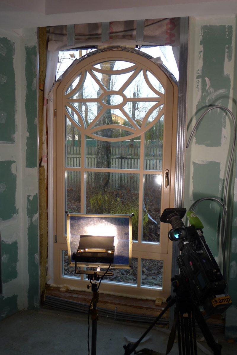 Arochnyie okna 74
