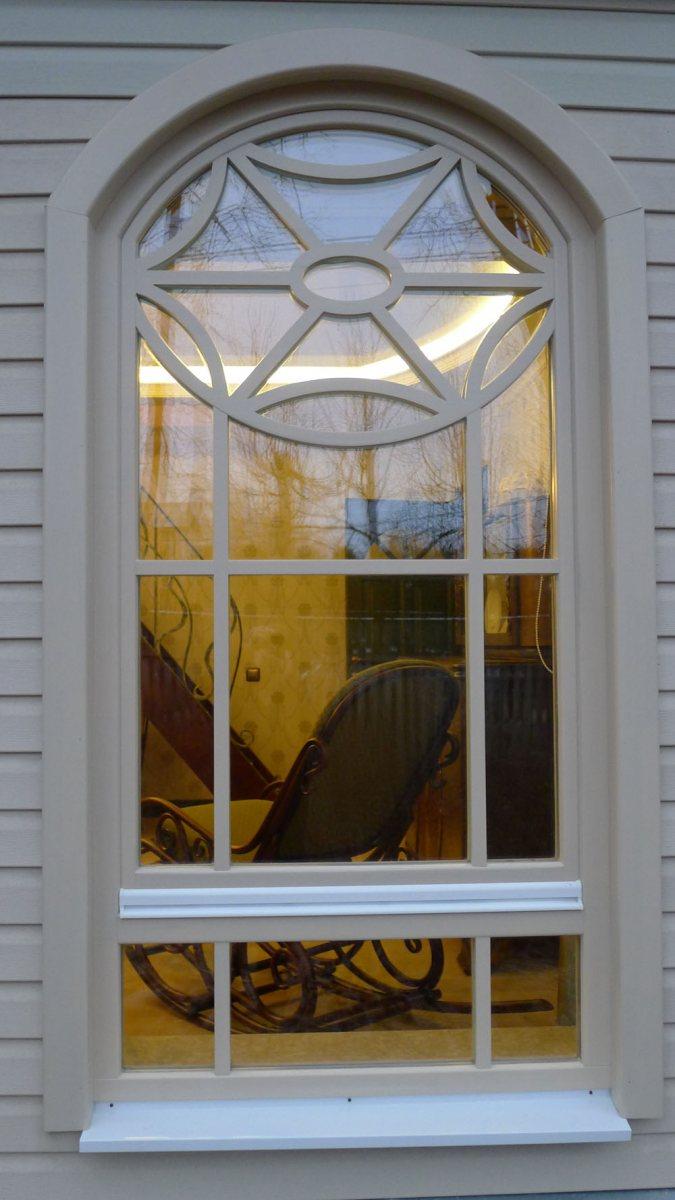 Arochnyie okna 76