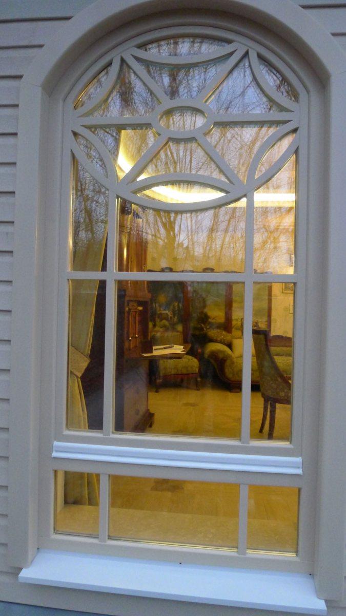 Arochnyie okna 77
