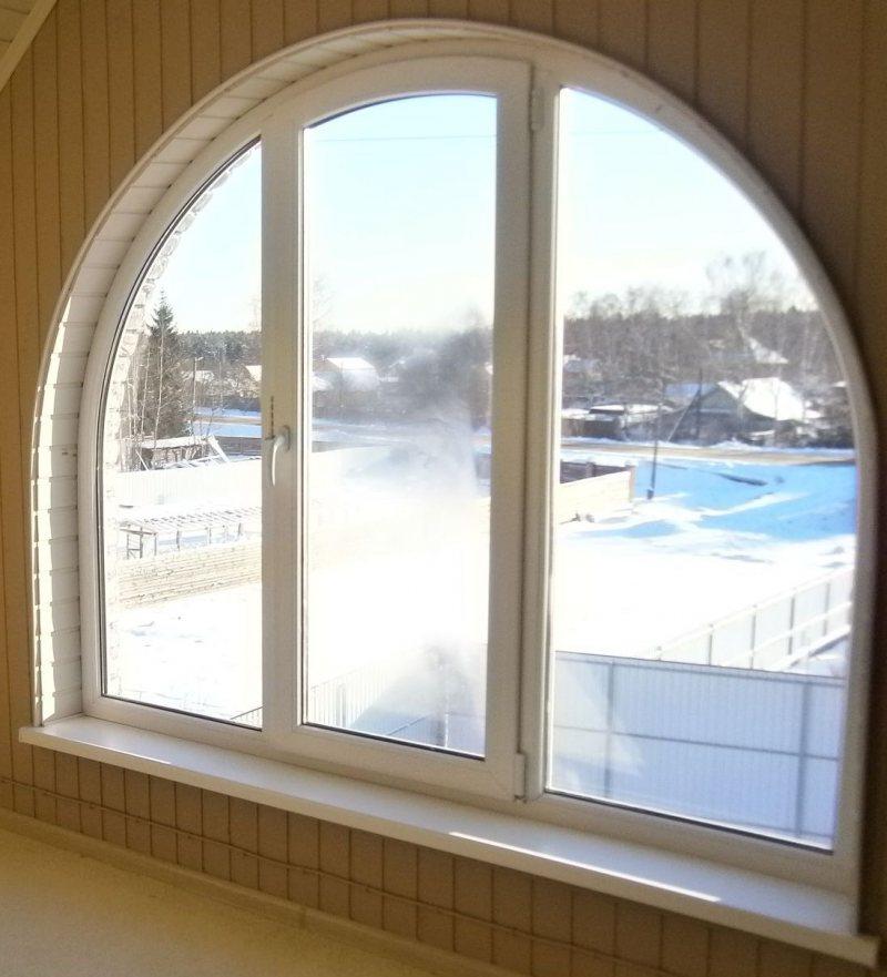 Arochnyie okna 83