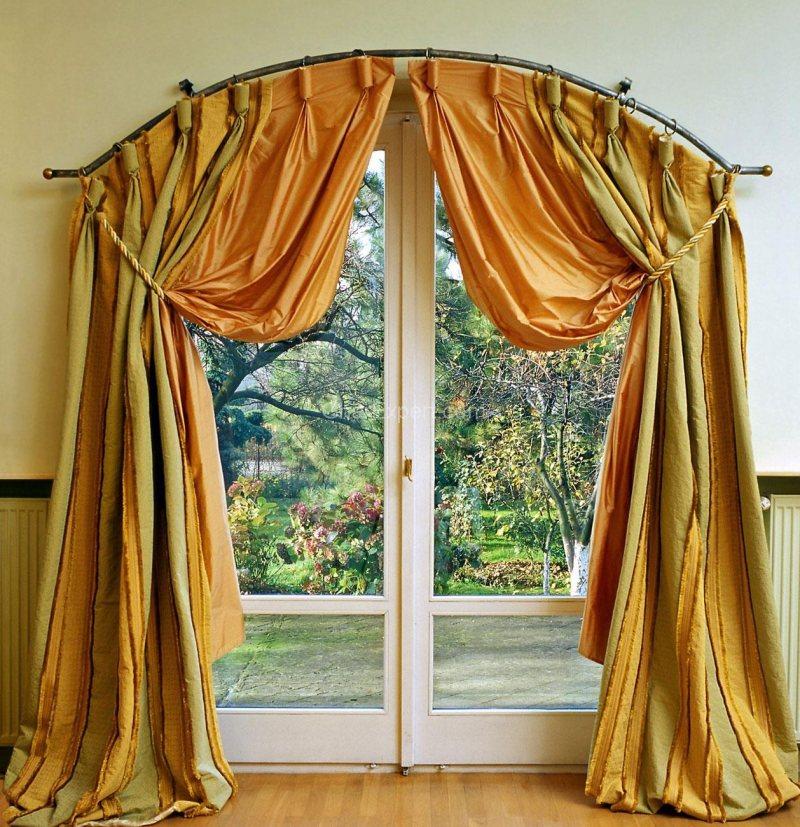 Arochnyie okna 85