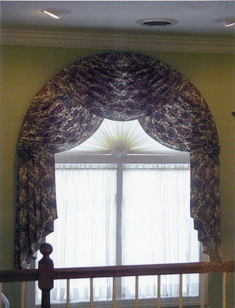 Arochnyie okna 91