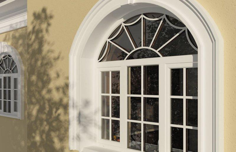 Arochnyie okna 96