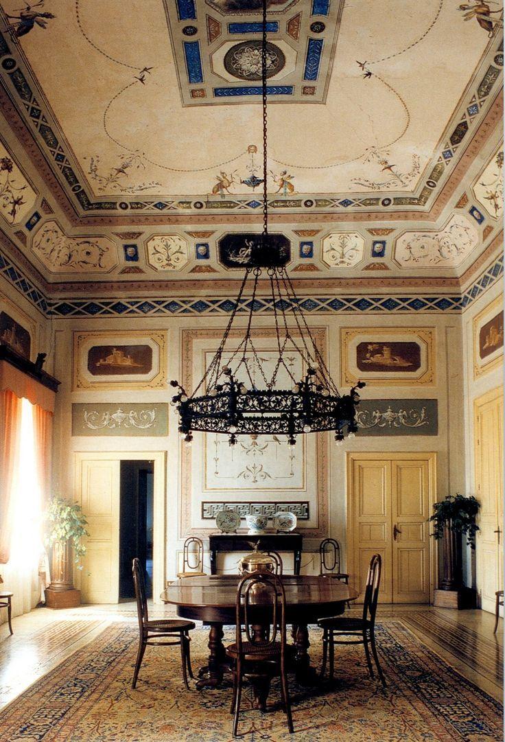 Bogatyiy interer 10